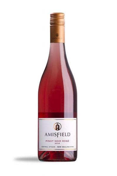 AMISFIELD ROSE 750ML