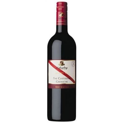 D'ARENBERG HIGH TRELLIS 750ML