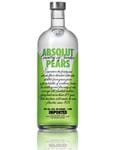 ABSOLUT PEAR FLAVOUR