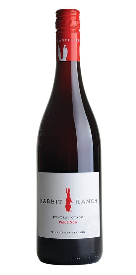RABBIT RANCH PINOT NOIR 750ML