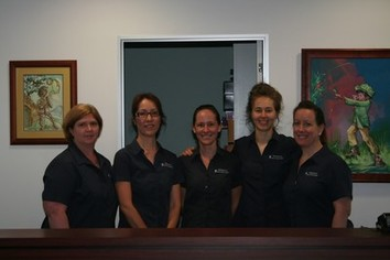 Our Team   Periodontics & Dental Implant Centre   QLD
