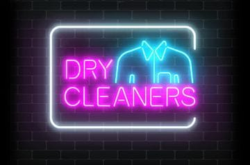 Maurice Drycleaners