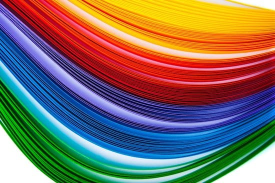 The Importance Of Colours On Your Website