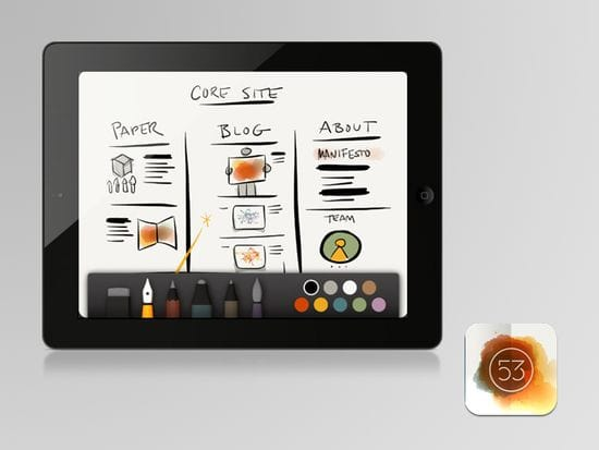 Learn New Web Design Techniques using Iphone and Ipad Apps