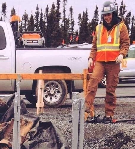 New Boots Spotlight on Women in Trades January 2019