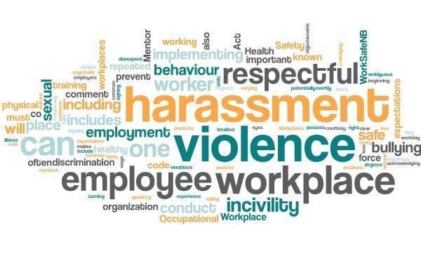 NBMAP Blog: Respectful Workplaces