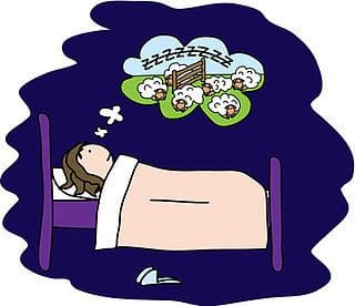 NBMAP Blog: The Importance of Sleep - Overall Impact on Health, Safety & Productivity