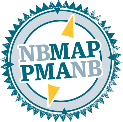 NB-MAP logo