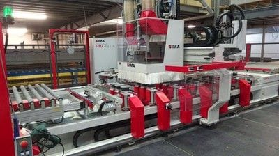 Australian Benchtop Specialists | Our Machines