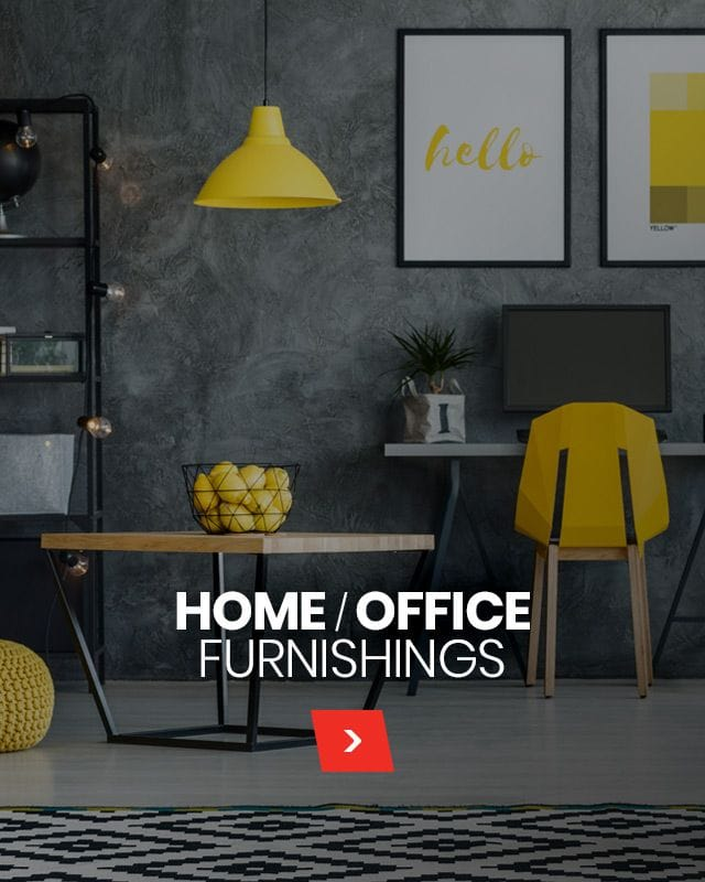 home / office furnishing