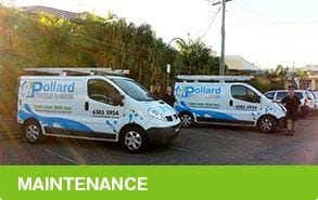 Pollard Pools & Spas Maintenance