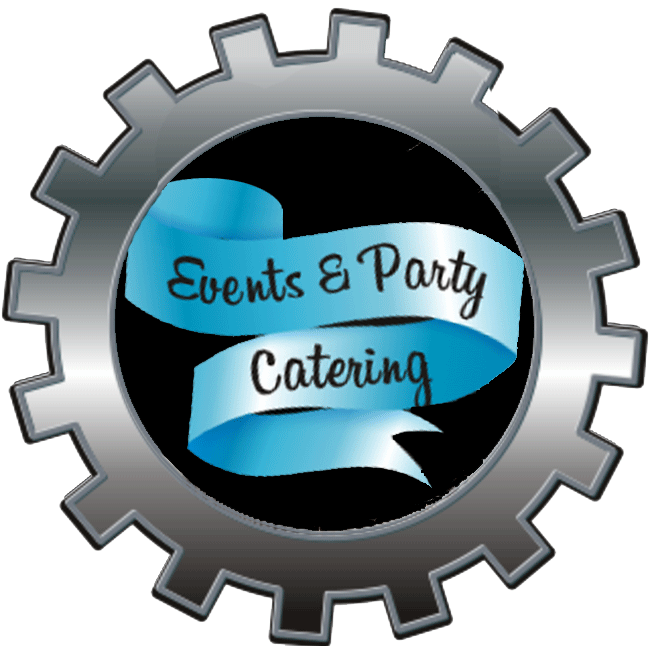The Cream Machine, Events and Party catering, in a cog
