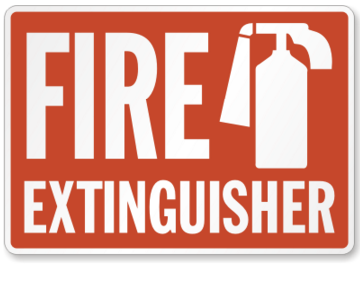 Lee Training Solutions - Conduct routine inspection and testing of fire extinguishers and fire blankets