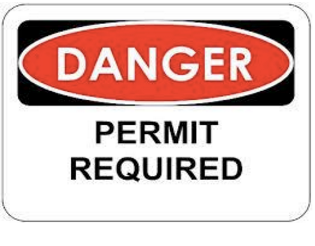 Lee Training Solutions - Work in accordance with an issued permit