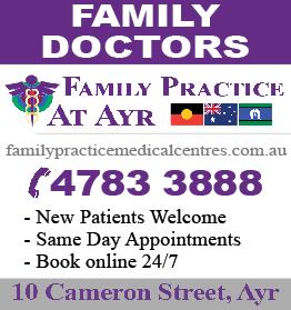 Family Practice Ayr