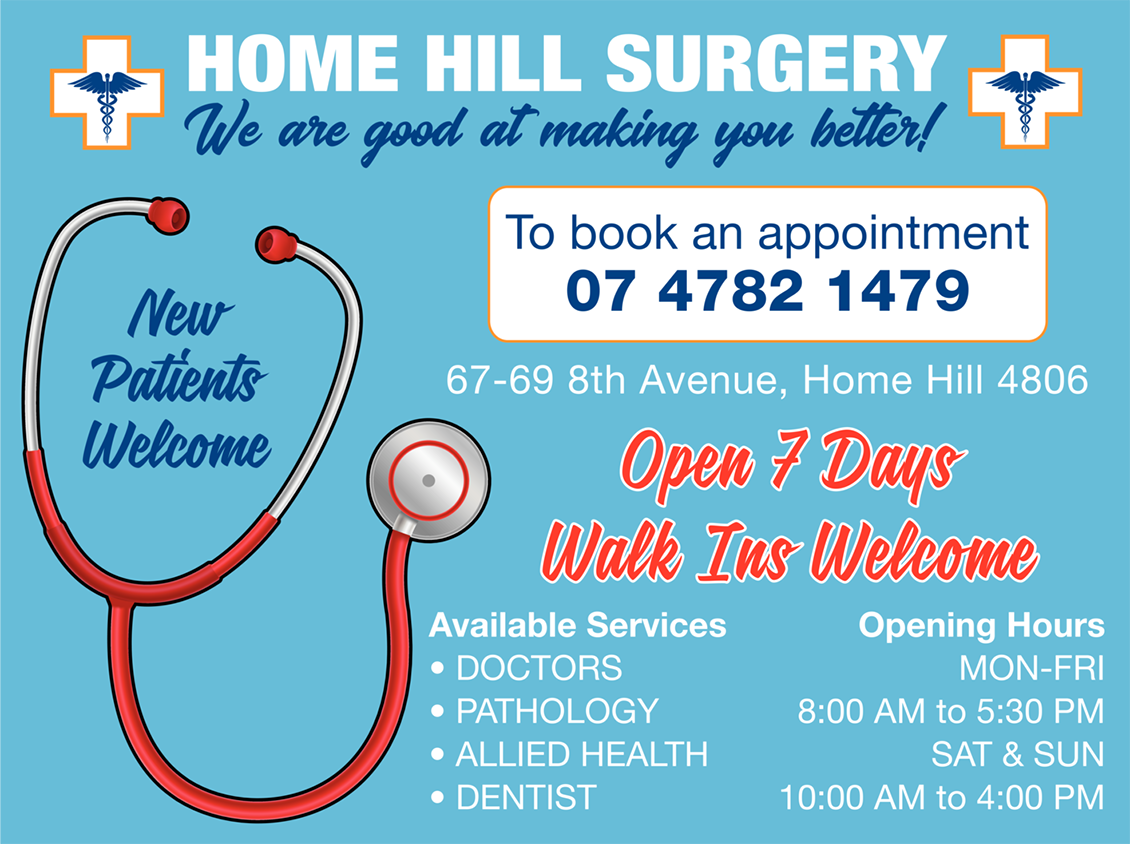 Home Hill Surgery