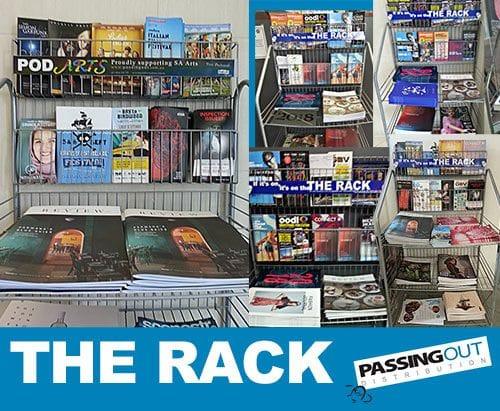 Magazine racks click here