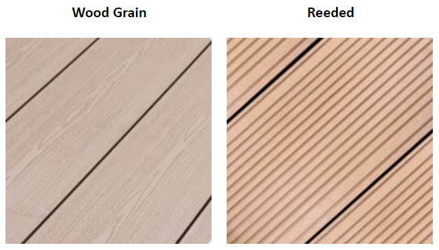 225 Decking Boards Range