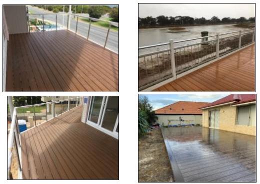 Timberlast Installation Services