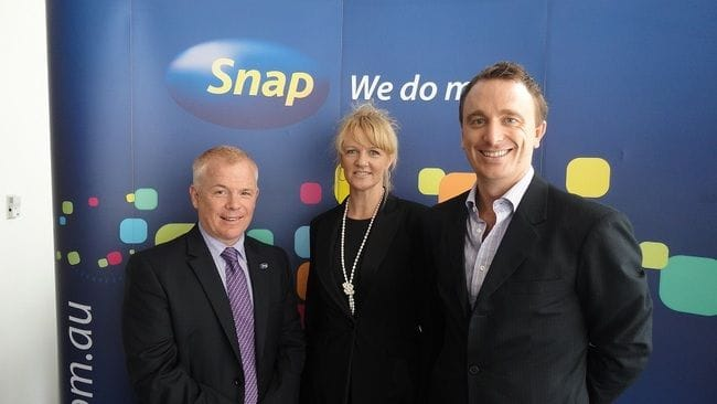 Snap deepens non-print offering with online joint venture