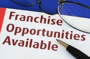 The advantages of choosing an established franchisor