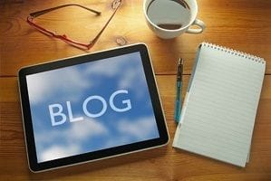 Can writing a blog increase productivity?