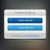 Social logins explained