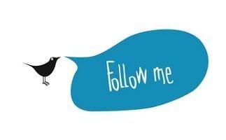 Habits of highly effective tweeters