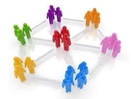 Growing your business network with social media