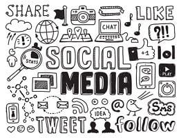 Does your business have a social media strategy?