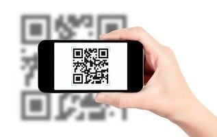 Three cool QR code campaigns