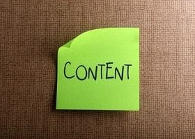 Introducing content marketing