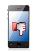 Dealing with negative comments on social media