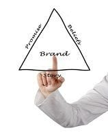 The importance of a brand story