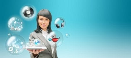 Nine essential digital tools for business