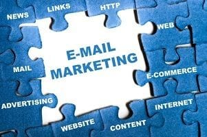 5 Keys to Email Marketing. Ignore at your peril.