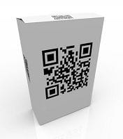 Getting creative with QR codes