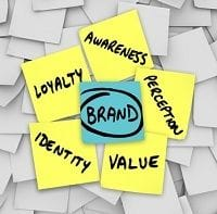 A checklist for overhauling your brand identity