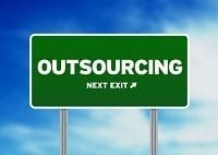 Outsource your design & print needs to improve your business