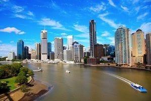 Snap Brisbane, Felix Street shows it has G20 credentials