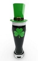 St Patrick's Day marketing inspiration from Guinness