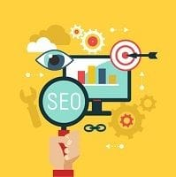 SEO and digital content