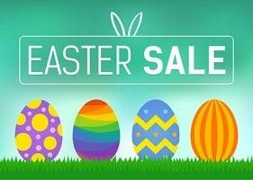 Four tips for your Easter marketing