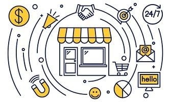 7 savvy local advertising tactics for your small business