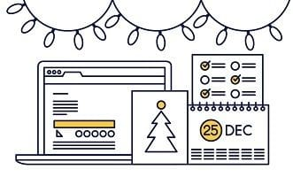 7 Simple Christmas ideas that win customer's hearts and dollars