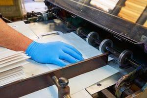 Printing with light: The UV revolution