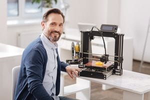 Is 3D printing on the brink of another breakthrough?