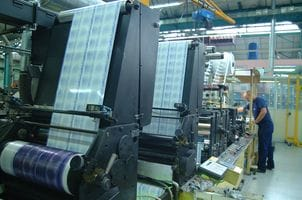 The future of label printing is now