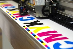 How speciality inks can make your prints pop