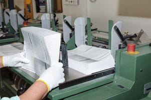 How to choose the right paper binding